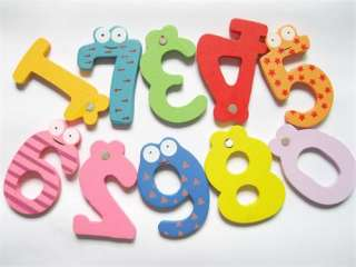 Operator Number Magnet,Child Educational Toy,Kids Favour Gift