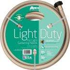 Apex 5/8 in. x 50 ft. Light Duty Water Hose