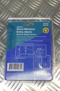 Chubb Quell Door Window Entry Alarm Model 129701
