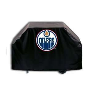 NHL Edmonton Oilers 72 Grill Cover