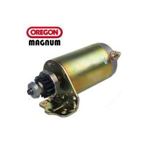 Oregon Replacement Part MAGNUM STARTER MOTOR BRIGGS & STRATTON