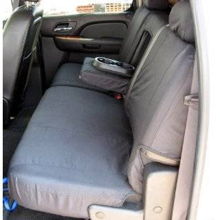 Exact Seat Covers, C1127 C8, 2007 2010 Chevy Silverado and