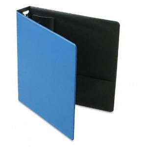 Cardinal  Easy Open Locking Round Ring Binder, 8 1/2 x 11, 1 1