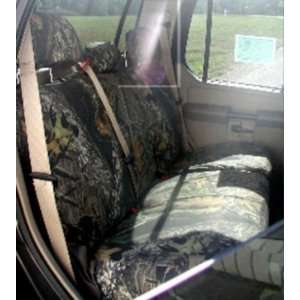 Camo Seat Cover Neoprene   Ford   HATN48335 NBU Sports