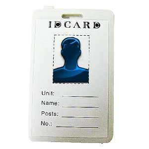 ID Card Hidden Camera by Brickhouse Security