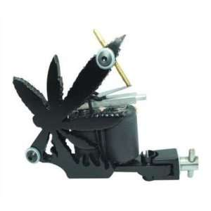 10 Wrap Coils Carbon Steel Tattoo Machine