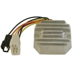Voltage Regulator for John Deere # AM109462 Patio, Lawn & Garden