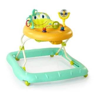 Bright Starts Walk A Bout Walker, Cute Frog