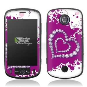 Design Skins for Telekom Pulse   Diamond Heart Design