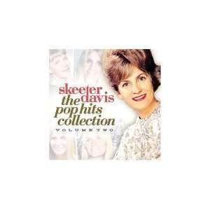 The Pop Hits Collection, Volume Two Skeeter Davis Music