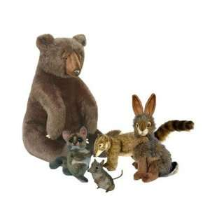 Wilderness Stuffed Animal Collection I Toys & Games