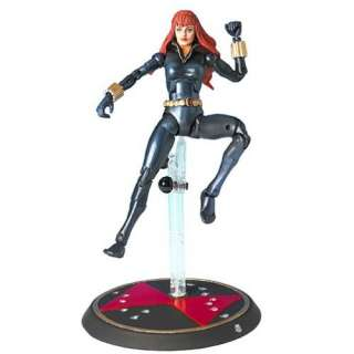 Marvel   Series VIII   Marvel Legends   Black Widow Action Figure