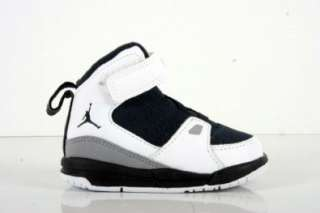 Air Jordan SC 2 Obsidian Navy White Stealth Baby Toddler