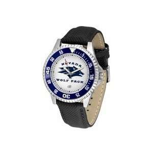 Nevada Wolf Pack Competitor Mens Watch by Suntime