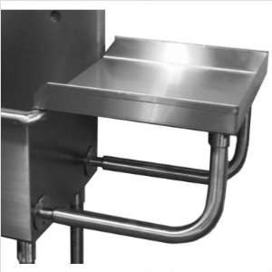 Griffin DR 88 Stainless Steel Drain Board