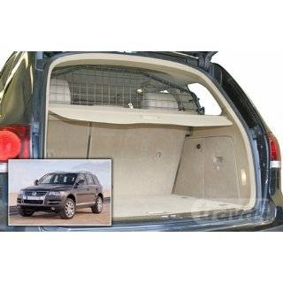 TRAVALL TDG1197   DOG GUARD / PET BARRIER for VOLKSWAGEN TOUAREG (2003