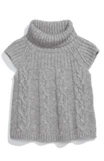 United Colors of Benetton Kids Turtleneck Sweater (Infant)