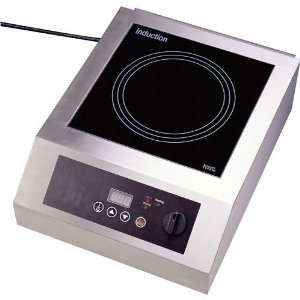 Tarrison CI 35 1 15 Countertop Induction Range