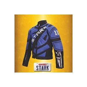 Officially Licensed Marvel Iron Man II Stark Jacket Toys & Games