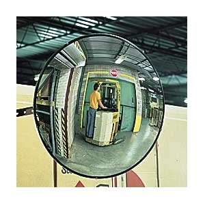 SEE ALL Wide Angle Convex Mirrors Glass Industrial
