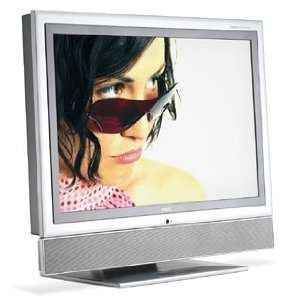 LCD2335WXM 23 LCD Monitor with Analog TV Tuner (Silver) Electronics